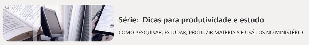 Barra_serie dicas