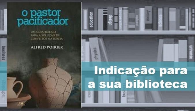pastor pacificador_post livro
