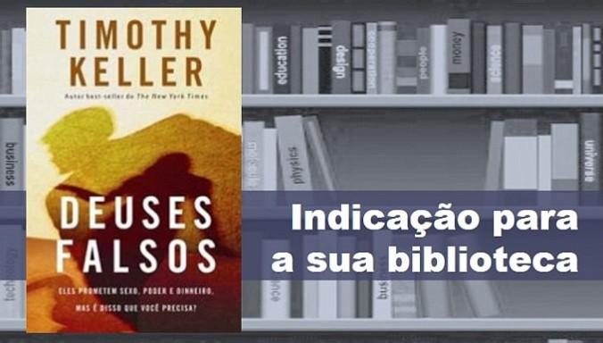 Deuses falsos_post livro