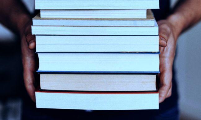 Você já leu?  Os livros novos de 2020