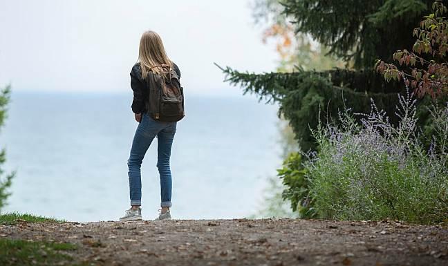 A feminilidade bíblica incentiva a paixão e não a passividade