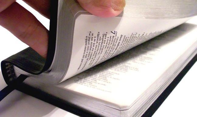 A suficiência da Palavra de Deus no aconselhamento bíblico