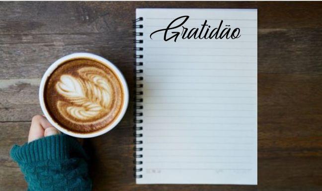 Reserve um tempo para agradecer no dia de hoje: um guia passo a passo