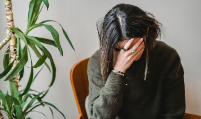 Como reagir diante das decepções
